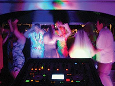 BEDRIJFSFEEST DJ